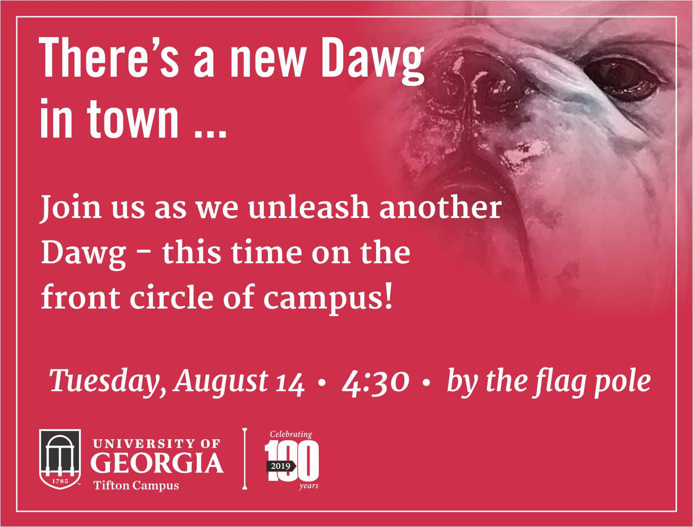 Dawg Unleashing Event