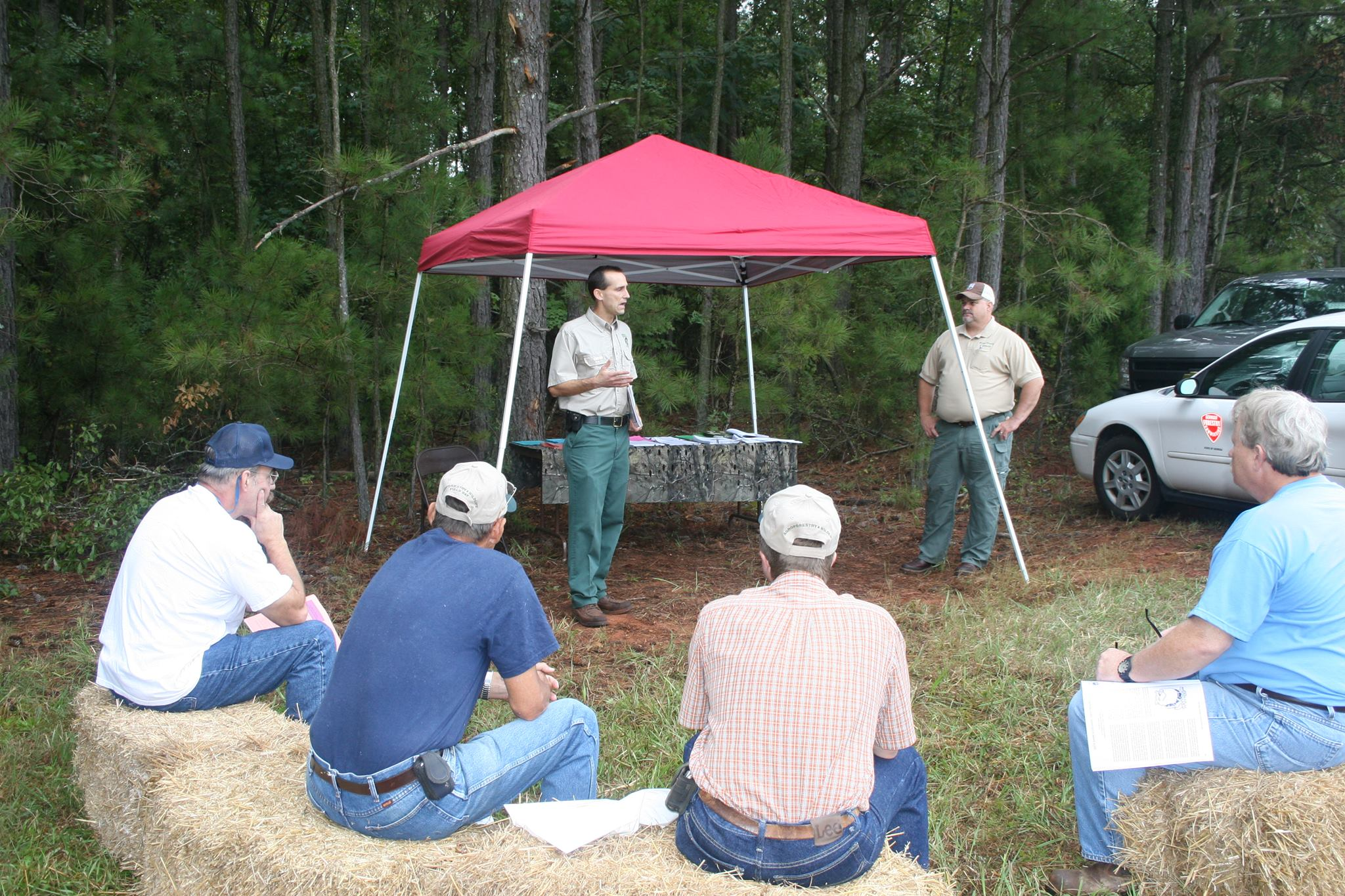 Experts from across the state will present the latest research on 28 topics at the field day.