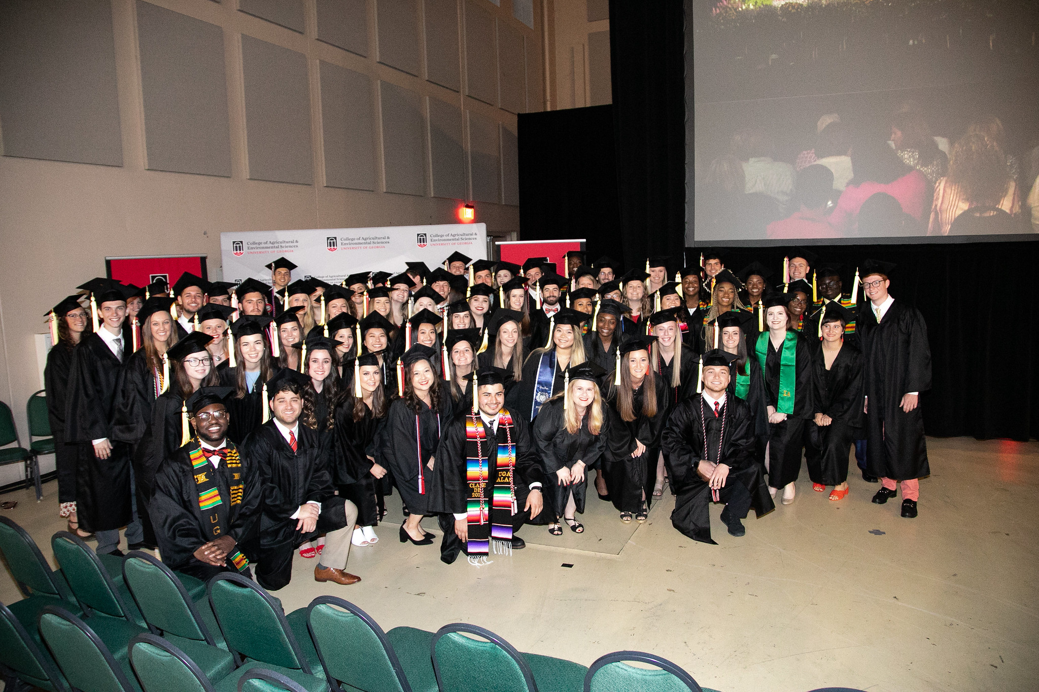CAES Convocation