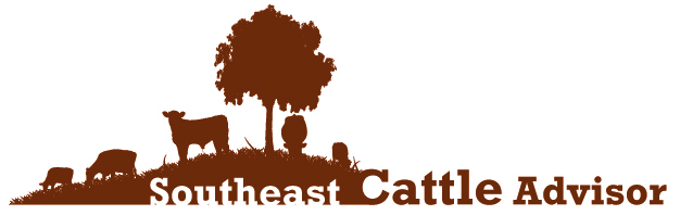 Southeast Cattle Advisor logo