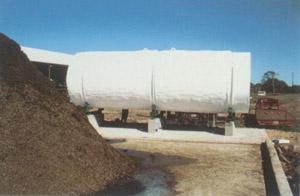 In-vessel system