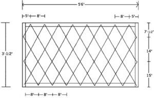 planting grid