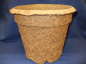 Figure 2. Some alternative containers are made from wood fiber, recycled paper or cardboard. (Photo: James H. Aldrich)