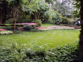 Figure 1a. Example of a quality landscape (2011