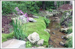 Figure 1b. Example of a quality landscape (UAC Award Program;