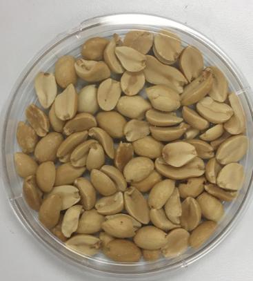 Medium roasted peanut