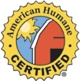 American Humane Certified label