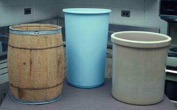 Primary fermentor