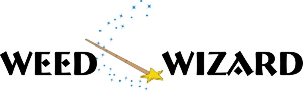 Weed Wizard Logo