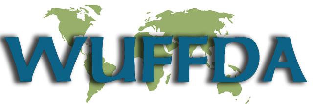 WUFFDA Logo