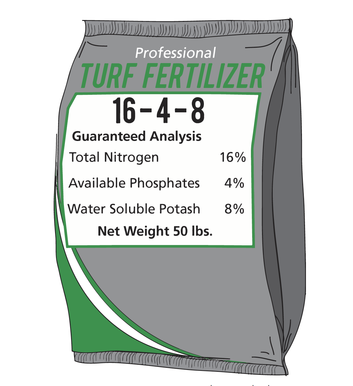 Turfgrass Fertility: Understanding Fertilizer Labels, Macronutrients, and Micronutrients cover image