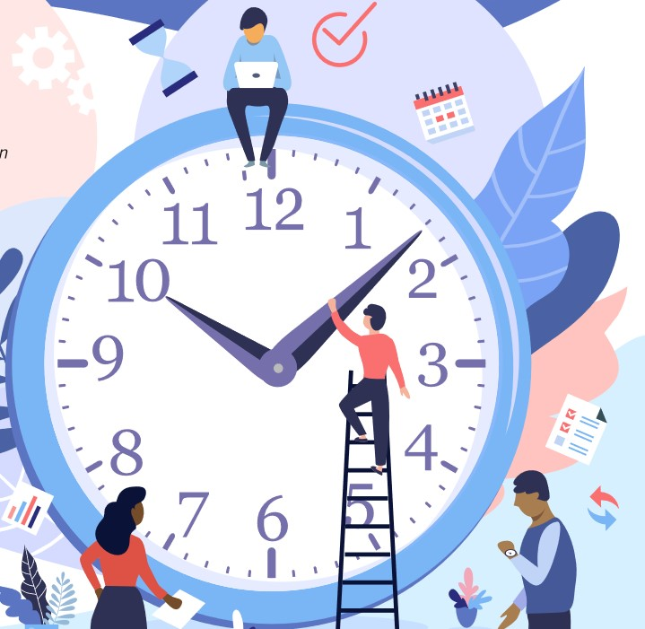 Time Management: 10 Strategies for Better Time Management