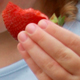 Getting children to eat new foods begins with serving them new foods. University of Georgia Cooperative Extension nutrition experts say that if children hold a food in their hand and feel involved, the chances are higher that they will try it.