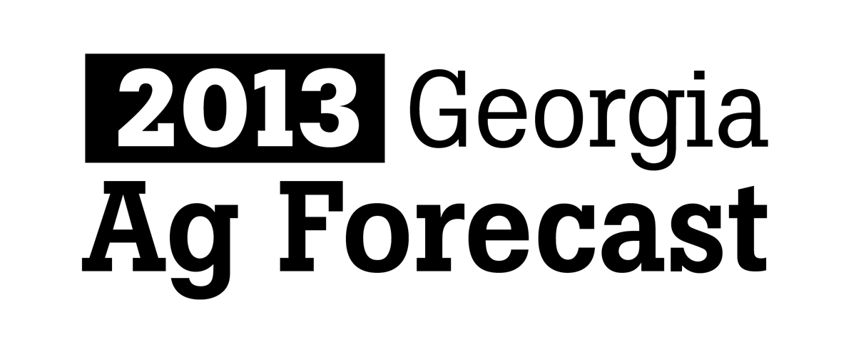 The 2013 Ag to Port Ag Forecast will focus on Georgia's agricultural exports.