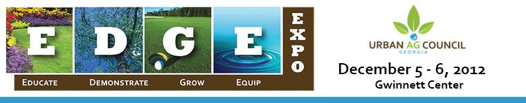 EDGE Expo logo