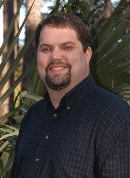 Chuck Bargeron