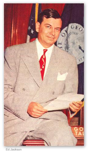 Herman Talmadge