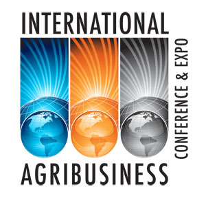 International Agricultural Conference and Expo LOGO