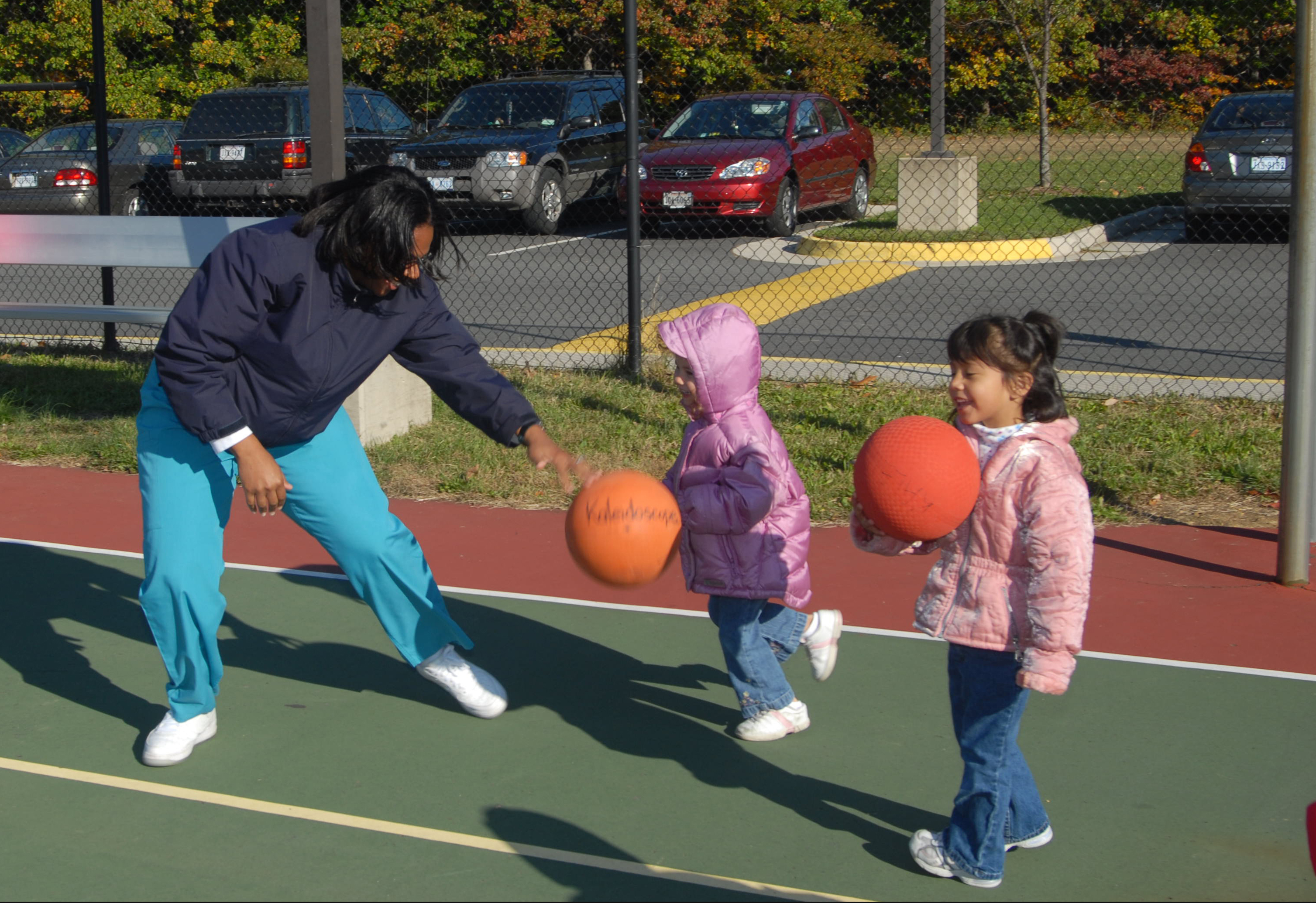"Planning for a daily ""after-school recess"" time can help parents work a little more active playtime in their children's busy lives."