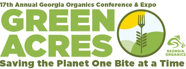Georgia Organics conference 2014