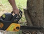 Landscape equipment, like chainsaws, must be properly maintained to keep them running when landscapers need them. Taking the time to winterize equipment and sharpen blades will help keep garden tools useful longer.
