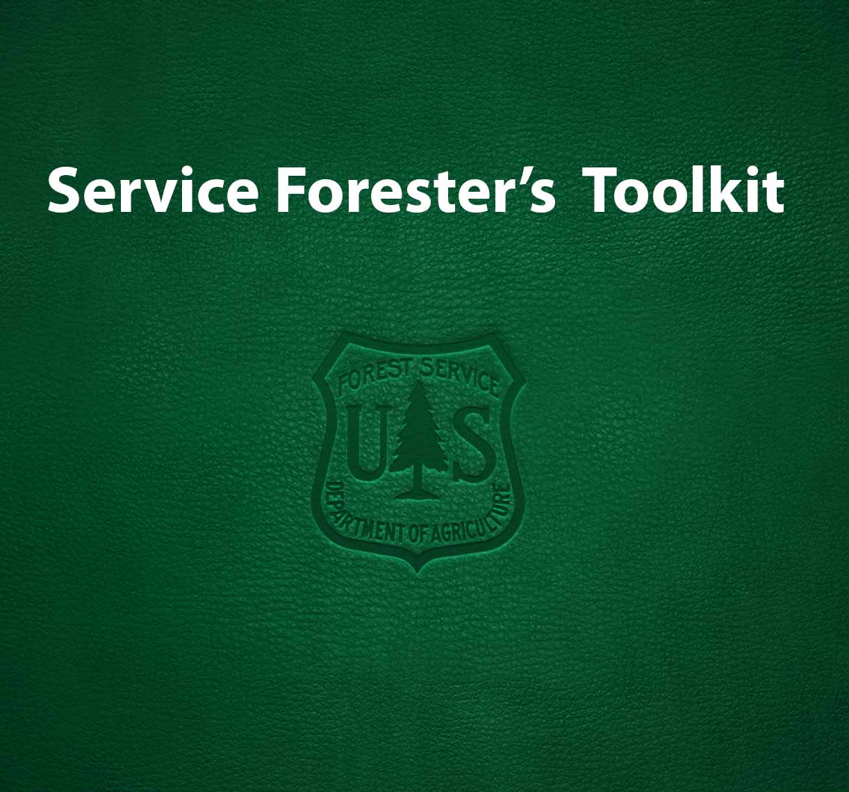 Professional foresters have long relied on the 135-page Service Forester's Handbook for on-the-go access to the formulas, facts and figures they need. The pocket-sized weather-resistant field-guide helps foresters convert figures, calculate volumes and dozens of other key calculations.   This spring UGA Extension and Southern Regional Forestry Extension have released the first electronic and interactive version of the field guide.