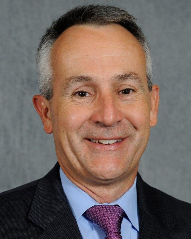 Georgia 4-H Associate State Leader Craven Hudson