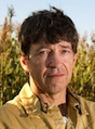 Andrew Paterson - Regents Professor and director of UGA's Plant Genome Mapping Laboratory