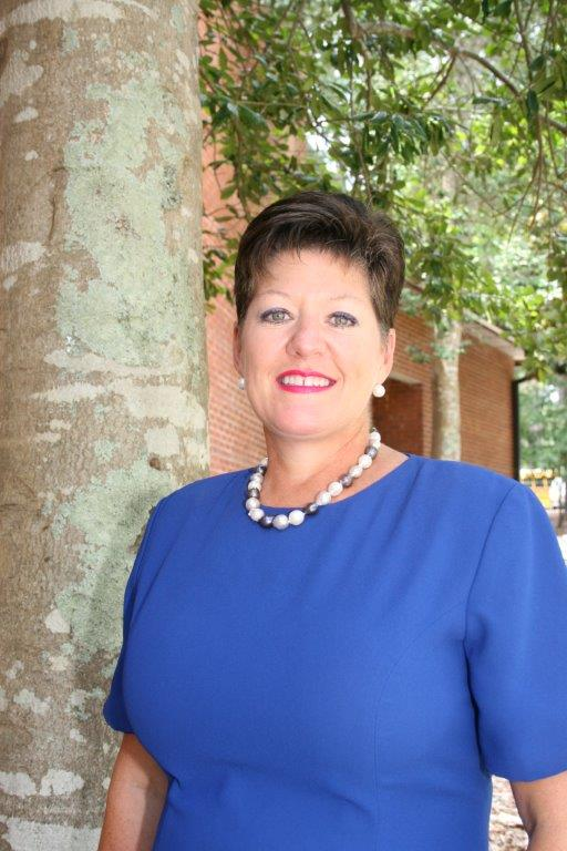 Laura Perry Johnson is associate dean of extension with the UGA College of Agricultural and Environmental Sciences.