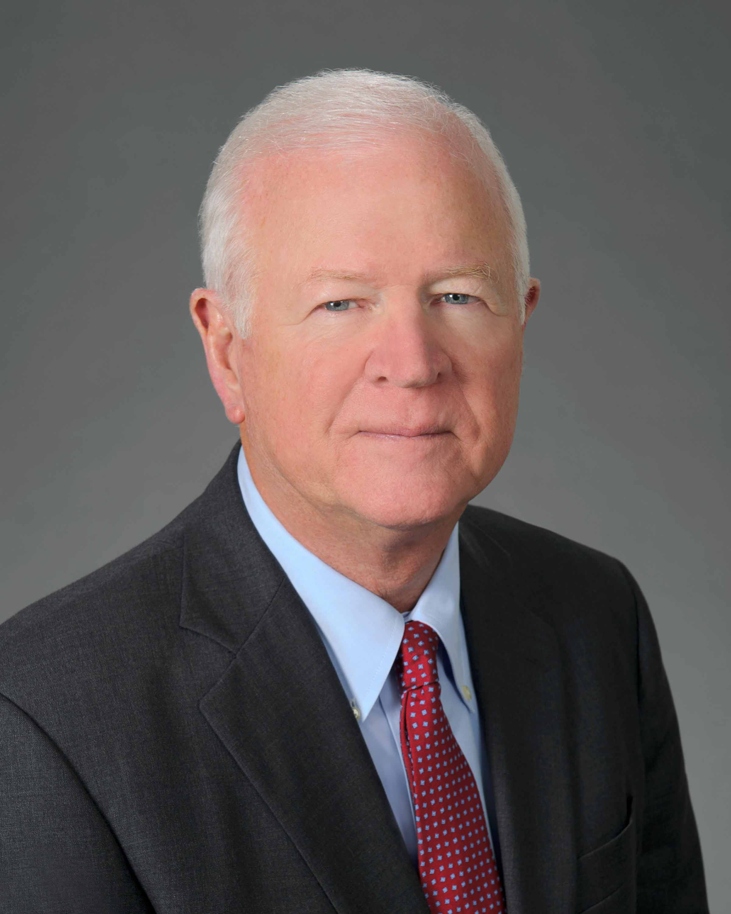 Sen. Saxby Chambliss will be inducted into the Georgia Agricultural Hall of Fame on Sept. 25 in Athens, Georgai.