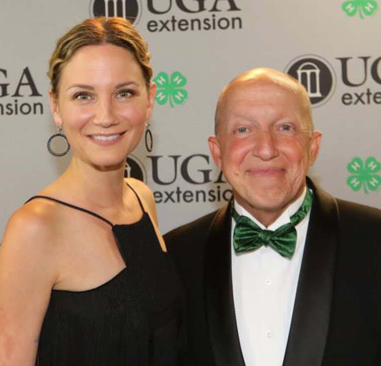 With Grammy award-winning artist and Georgia 4-H alumna Jennifer Nettles as honorary chairperson and former state leader Roger C. 'Bo' Ryles receiving the Georgia 4-H Lifetime Achievement Award, the 2015 Georgia 4-H Gala was the organization's most successful event to date.