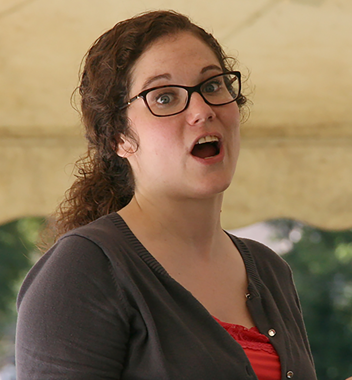 Amber Rice teaches in the ALEC Department on the UGA Tifton Campus.