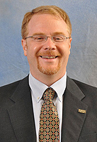Todd Applegate will assume his new role as head of the Department of Poultry Science at the University of Georgia Jan.  8.
