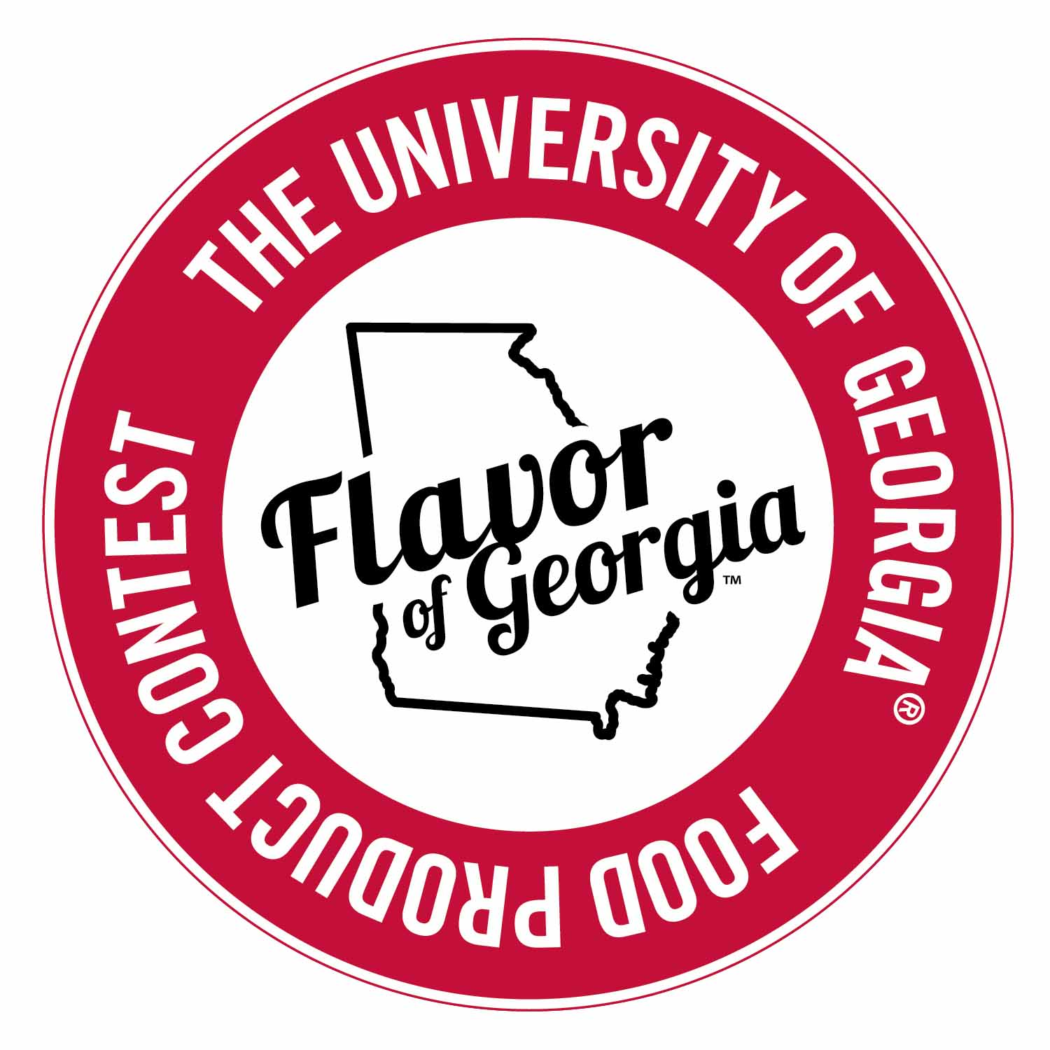 Flavor of Georgia logo 2016