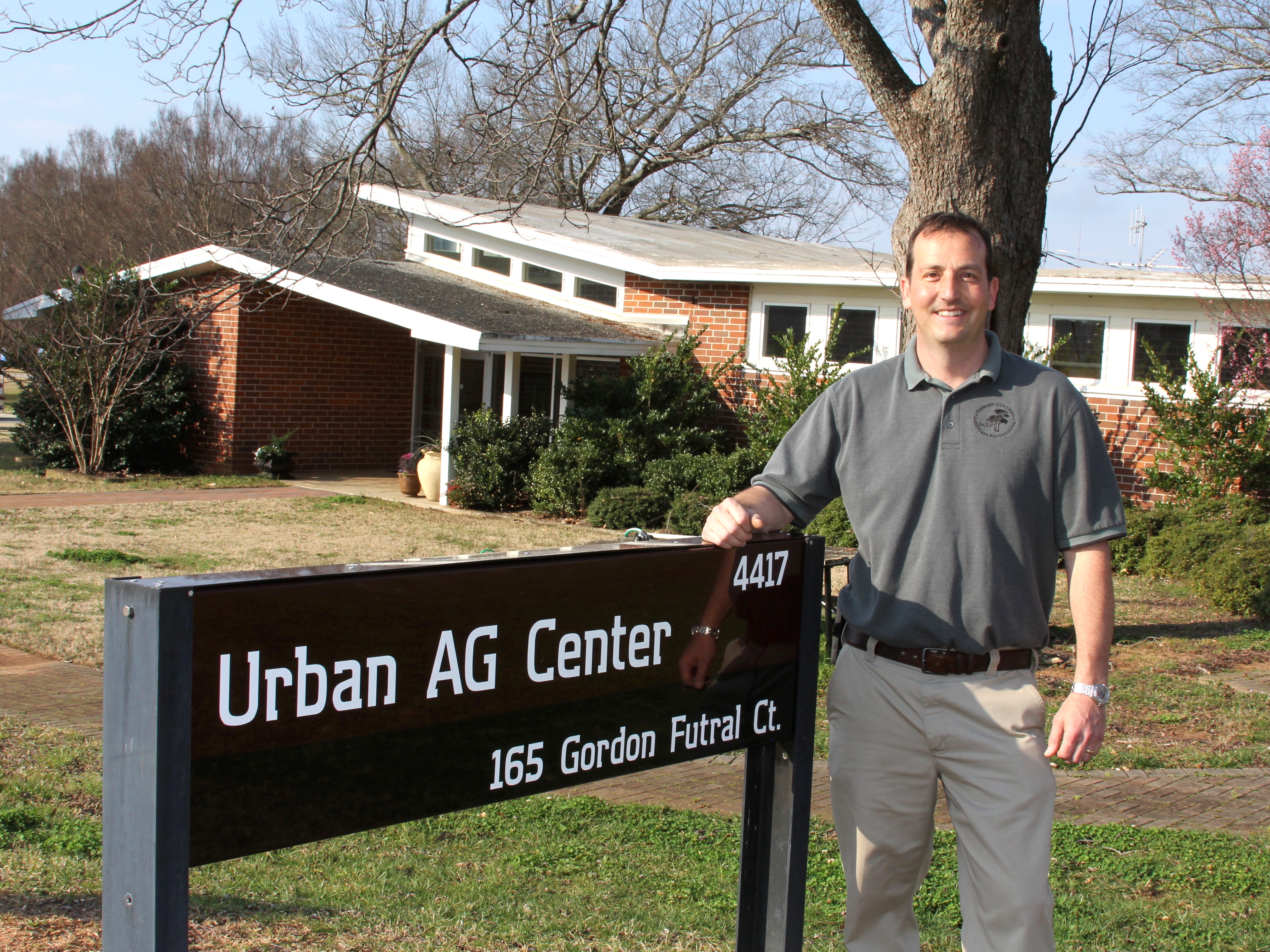 After spending the past 10 years as program coordinator, lead instructor and adviser for the horticulture program at Southern Crescent Technical College in Griffin, Georgia, Greg Huber has joined the staff of the University of Georgia Center for Urban Agriculture. As the program's training coordinator, he now leads the university's Georgia Certified Landscape Professional (GCLP) and Georgia Certified Plant Professional programs.