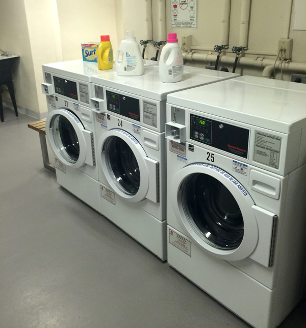 Today's washing machines are a far cry from the one Grandma used. With all the bells, whistles and options, buying a new washing machine, or dryer, can feel like new car shopping.