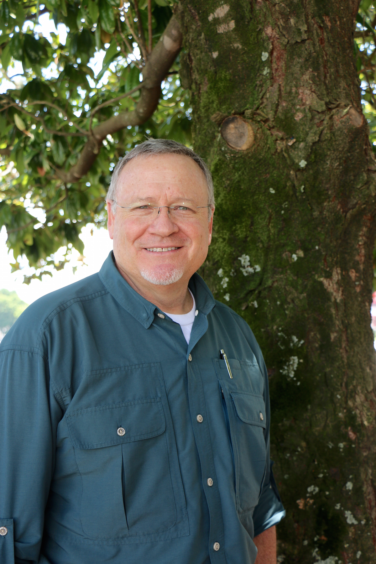 In spring 2016, Jeff Miller took a position as UGA Cooperative Extension coordinator for the Atlanta area.