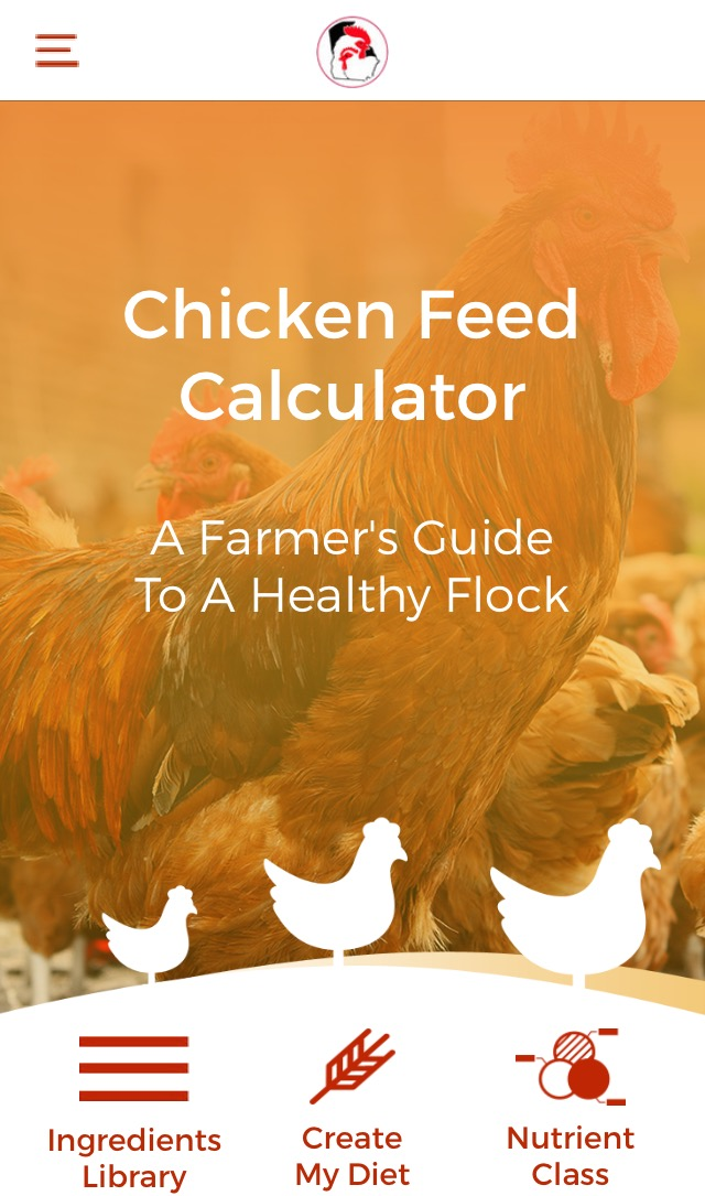 Justin Fowler, an assistant professor in the Department of Poultry Science at the University of Georgia, recently released an app that will help midscale poultry producers mix the right ratio of feed ingredients needed to maintain a healthy flock. FeedMix, funded by a grant from the World Poultry Foundation, was released for both Apple and Android platforms at the end of August.