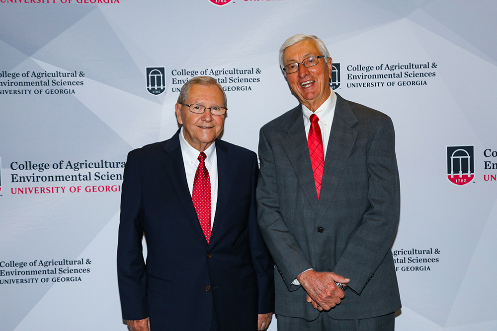 2016 Georgia Hall of Fame Inductees