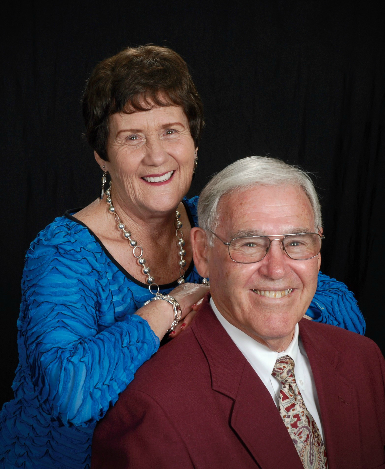 Ted and Gerrye Jenkins are the recipients of the 2017 Georgia 4-H Lifetime Achievement Award. Ted Jenkins, a retired University of Georgia Cooperative Extension specialist, led the Georgia 4-H summer camp programs from 1980-1997. His wife, Gerrye Jenkins, served alongside him.