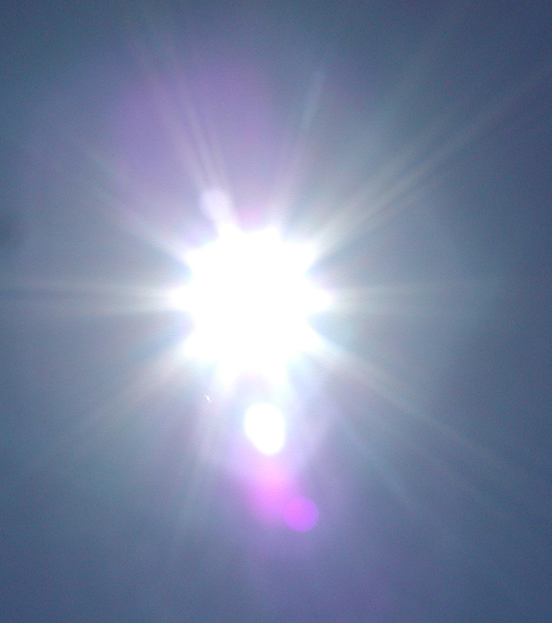 Hot summertime tempeartures broke records across Georgia in June. Augusta had a record daily high temperature June 15 of 104 degrees, breaking the old record of 100 set in 1971.