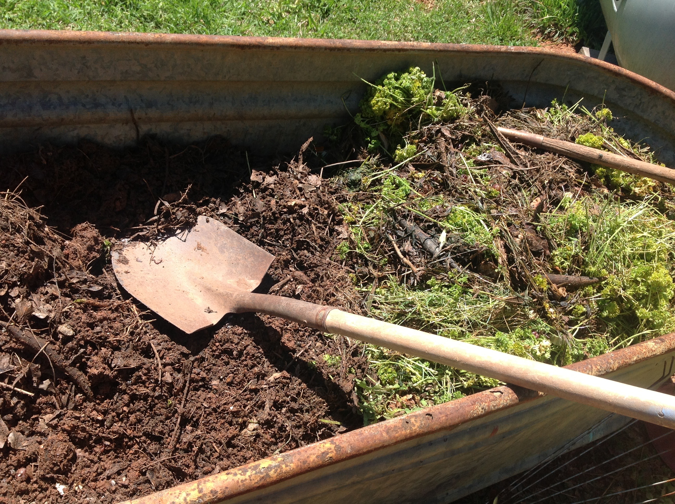 To maintain a healthy compost pile, you need to maintain the proper moisture level. Compost organisms need water to survive and function at their best. Inadequate water will inhibit the activities of compost organisms, resulting in a slower compost process. If the pile is too moist, water will displace air and create anaerobic conditions. The moisture level of a compost pile should be roughly 40 to 60 percent.