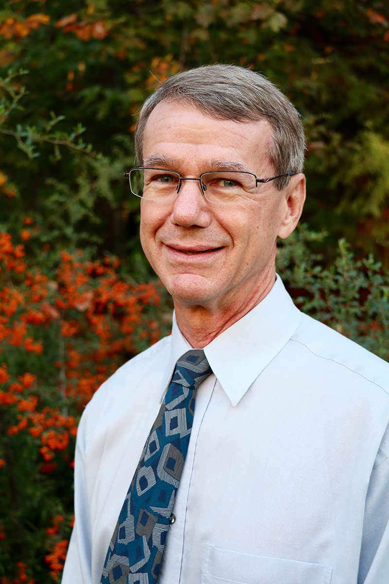Head of the UGA Department of Horticulture Doug Bailey will take on the role of CAES assistant dean for academic affairs on Jan. 1.