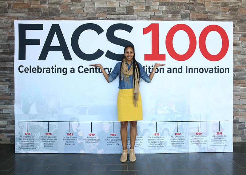 FACScentennial