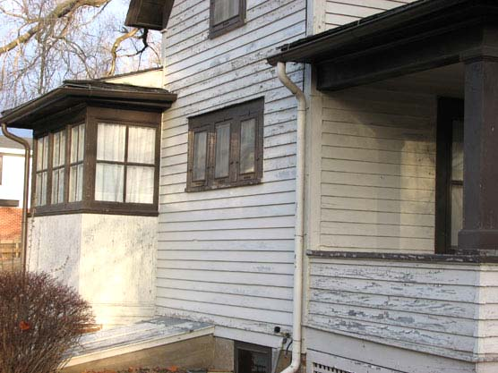 While there are many sources of lead, the primary source of lead poisoning is still lead-based paint.