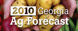 Logo for 2010 Ag Forecast