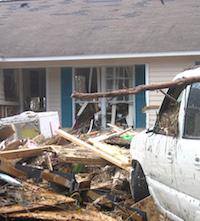 Prepare now for Hurricane Dorian's arrival, UGA climatologist says
