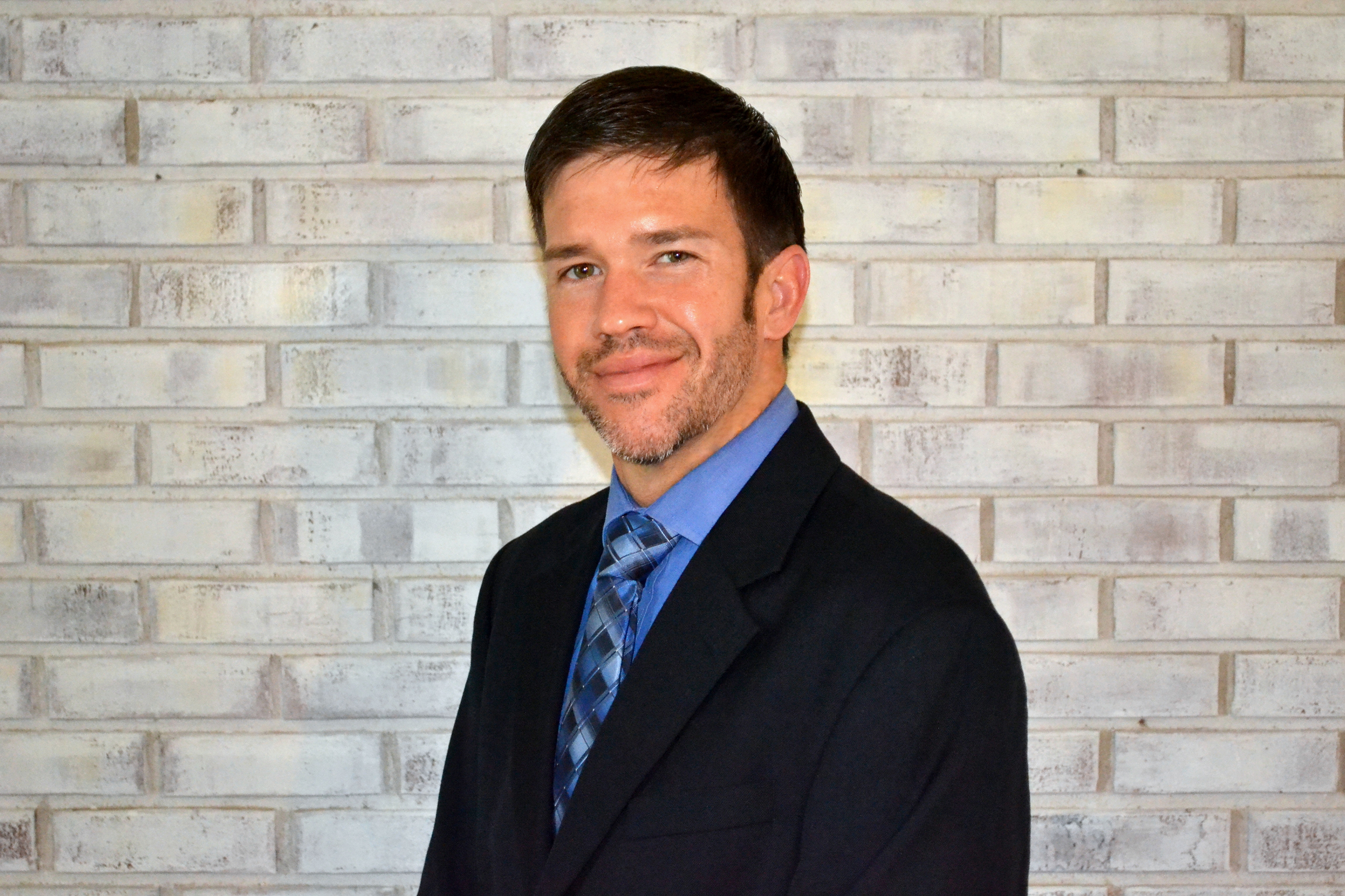 Shane Curry, UGA Extension Agriculture and Natural Resources agent in Appling County, will be honored at the Great Lakes Fruit, Vegetable and Farm Market on Dec. 4, 2018.