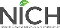 Founding members of the National Initiative for Consumer Horticulture include (l-r) Suzi McCoy (Garden Media Group), Ellen Bauske (University of Georgia), Gail Langellotto (Oregon State University) Tom Bewick (USDA-NIFA), Casey Scale (American Public Gardens Association) Pam Bennett (The Ohio State University), Julie Weisenhorn (Minnesota State University) and Debbie Hamrick (North Carolina Farm Bureau Federation).