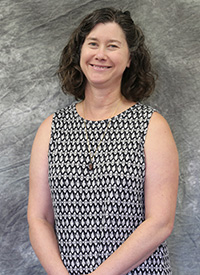 As of June 2018, Janine Sherrier is the new department head for crop and soil sciences.